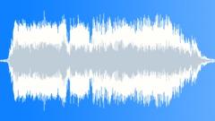 Military Radio Voice 52a - We're Under Fire - sound effect