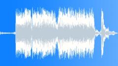 Military Radio Voice 45a - Understood Sound Effect