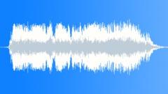 Military Radio Voice 52c - We're Under Fire - sound effect