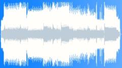 HippieKillDisco (Edit) - stock music