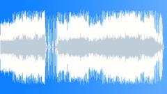 Talking Tough - Electro Rock - stock music