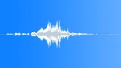 Alien whoosh Sound Effect