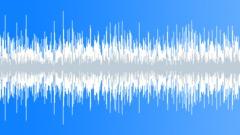Alien transmission 02 - sound effect