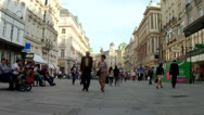 Stock Video Footage of Vienna