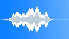 Rising Sound Effect