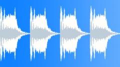 Spaceship alarm 04 - sound effect