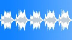 Spaceship alarm 07 - sound effect