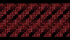 Light display Stock Footage