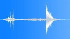 Tuulista ilmapallo asti se murtuu - kumi snap Äänitehoste