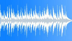 Stock Music of Jazzy Folk (60 sec)