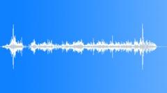 Cardboard: Medium Long Rip - Tear Apart Paper - Version 4 - sound effect