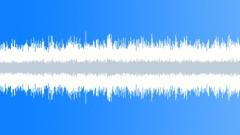 Air blower, engine running - room tone, industrial ambience, - loop Sound Effect