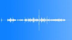 Paper: Medium Long Rip - Tear Apart Sheet, Slow - Version 4 - sound effect