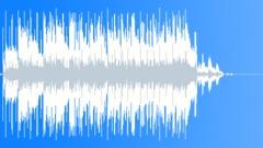 MINISTER SHUFFLE - stock music