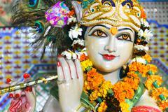 Hindu patsas Kuvituskuvat
