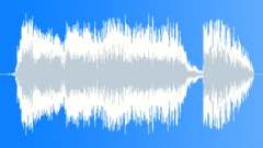 Military Radio Voice 58a - Weapons Hot Sound Effect
