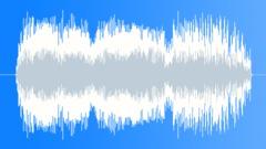 Military Radio Voice 57b - Follow the Leader Äänitehoste