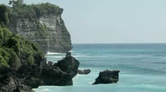 Uluwatu Stock Footage