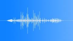 Kid disgust voice - sound effect