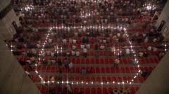 Ramadan in Istanbul#1.mxf - stock footage