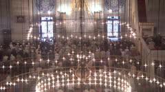 Ramadan in Istanbul#2.mxf - stock footage