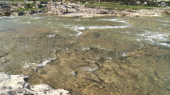 River 4 Stock Footage
