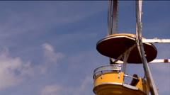 County fair 04-pond 5 720 Stock Footage