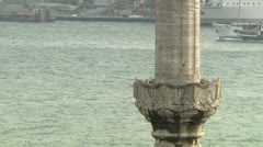 Bosphorus#4 Stock Footage