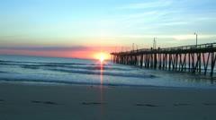 sunrise - stock footage