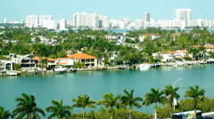 Florida wealth Stock Footage