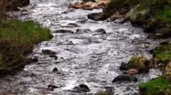 Watercourse 04 - stock footage
