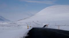 Iceland - stock footage