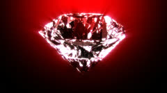 Diamond HD Stock Footage