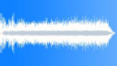 Ocean side walk - stock music