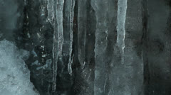 Ice Stock Footage