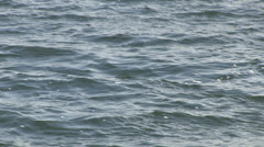 Choppy Waters Stock Footage