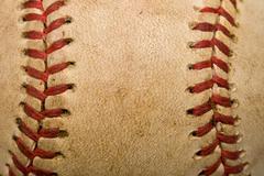 Baseball background Stock Photos