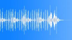 Stock Music of Bomb