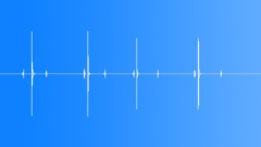 Office Stapler Sound Effect