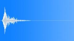 Creative Low Fast Swoosh 5 Sound Effect