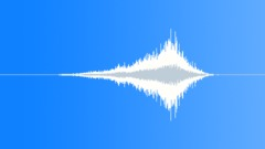 Long gentle Swoosh - sound effect
