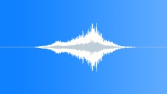 Mystical Wind Swoosh - sound effect