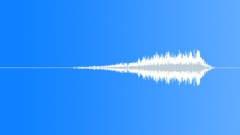 Sci fi Tension Swoosh - sound effect