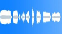 Chaff-cutter Sound Effect