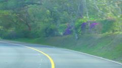 The Road Stock Footage