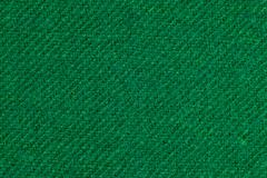 poker table felt in green color - stock photo