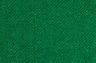 Stock Photo of poker table felt in green color