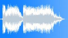 Military Radio Voice 74a - Get Down Sound Effect