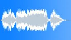 Military Radio Voice 71c - Retreat Sound Effect