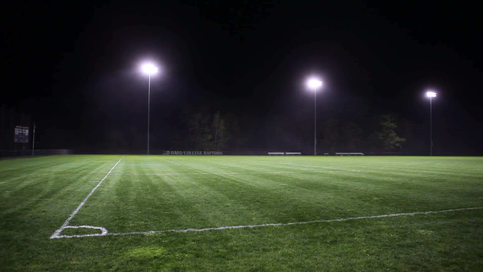 Soccer Pitch Stock Photos - Image: 322313